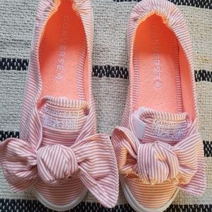 Converse Women Shoe